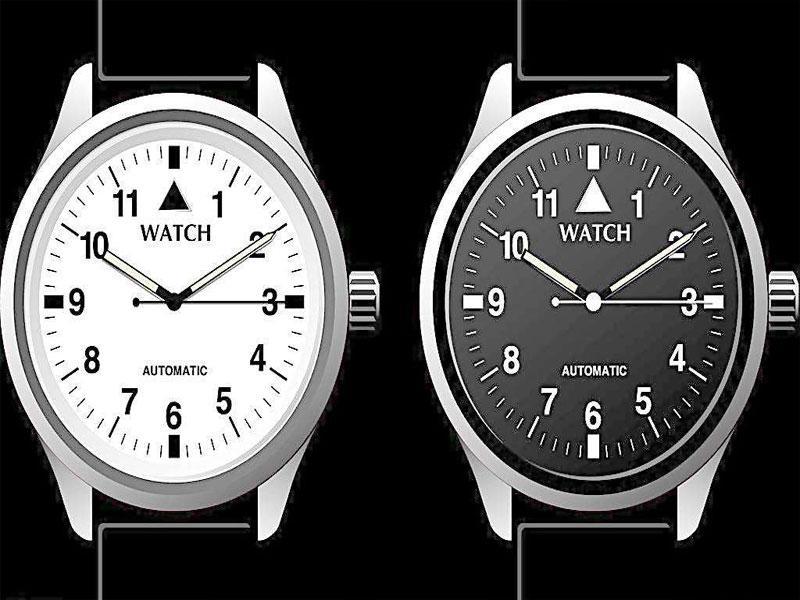Đồng hồ hàng hiệu